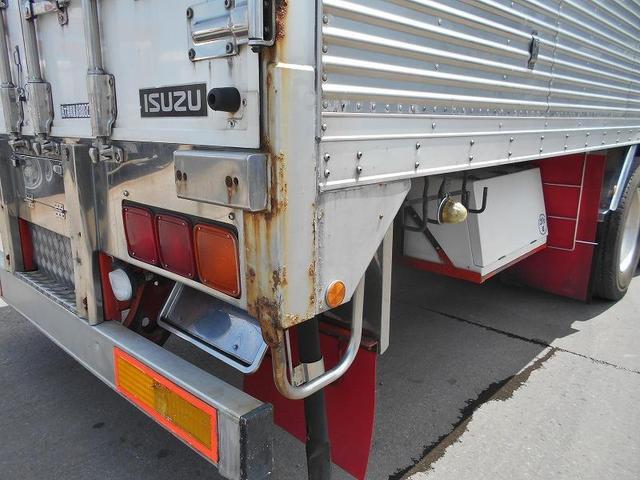 冷凍車 PKG-CYL77V8 菱重(18枚目)