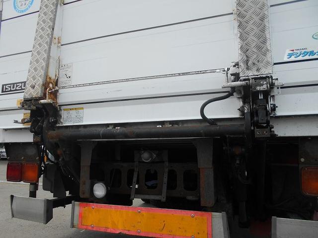 いすゞ フォワード 冷凍車 PA-FRD34L4 東プレ