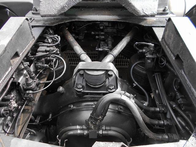 三菱ふそう スーパーグレート トラクタ PJ-FP54JDR リヤエアサス