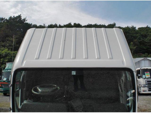 いすゞ エルフトラック ドライバン KR-NHS69AN 4WD