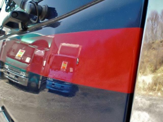 UDトラックス コンドル ウイング QKG-PK39CH リヤエアサス