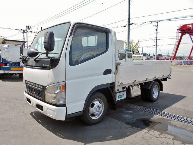 平ボディ KK-FD70AB 4WD(3枚目)