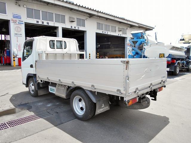 平ボディ KK-FD70AB 4WD(4枚目)