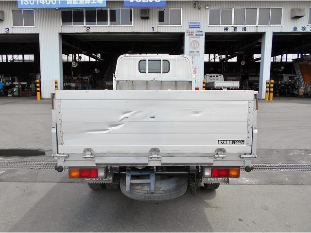 平ボディ KK-FD70AB 4WD(5枚目)
