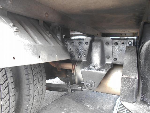 平ボディ KK-FD70AB 4WD(10枚目)