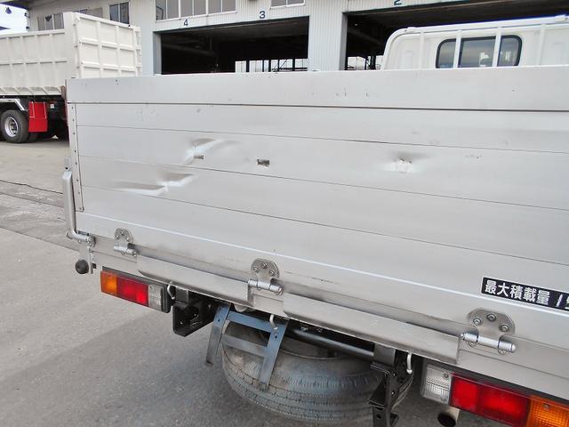 平ボディ KK-FD70AB 4WD(18枚目)