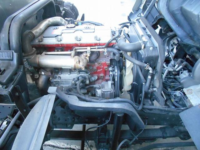 トヨタ トヨエース トヨタ PB-XZU421 リヤ観音