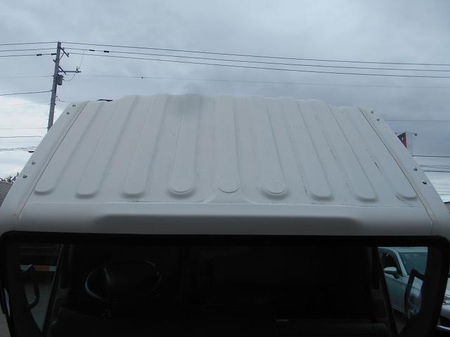 いすゞ エルフトラック セフティローダ BDG-NPR85AN 極東