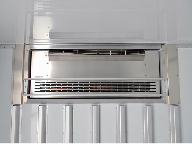 日野 ヒノレンジャー 冷凍車 2KG-FD2ABA 菱重