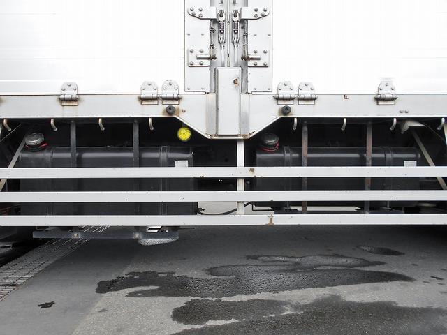 チップ運搬車 PDG-CYJ77W8 リヤエアサス(14枚目)