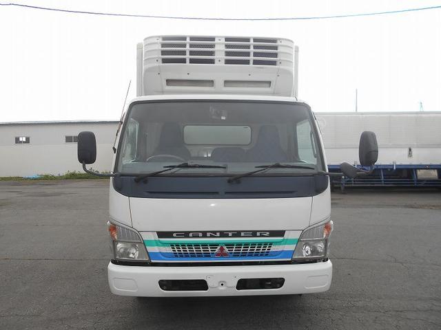 冷凍車 PA-FE83DGY デンソー(2枚目)