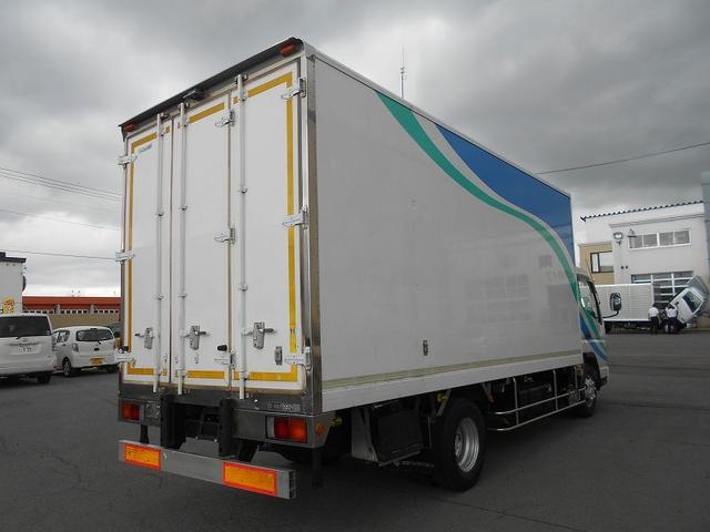冷凍車 PA-FE83DGY デンソー(6枚目)