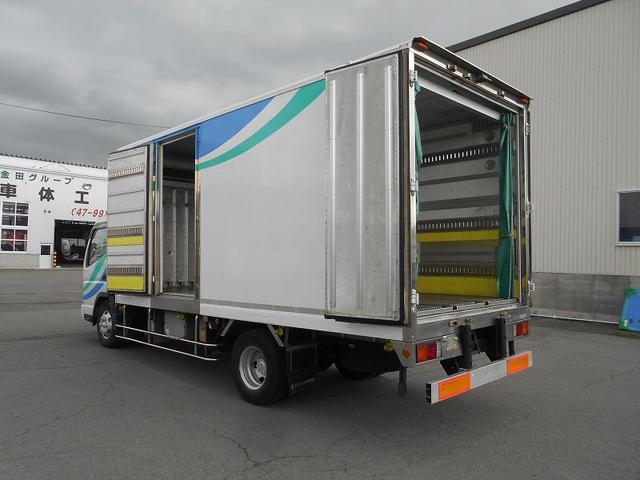 冷凍車 PA-FE83DGY デンソー(8枚目)