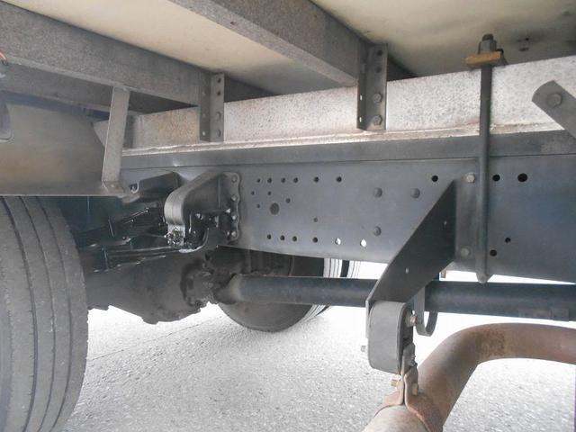 冷凍車 PA-FE83DGY デンソー(10枚目)