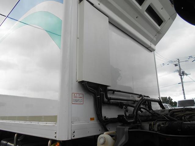 冷凍車 PA-FE83DGY デンソー(12枚目)