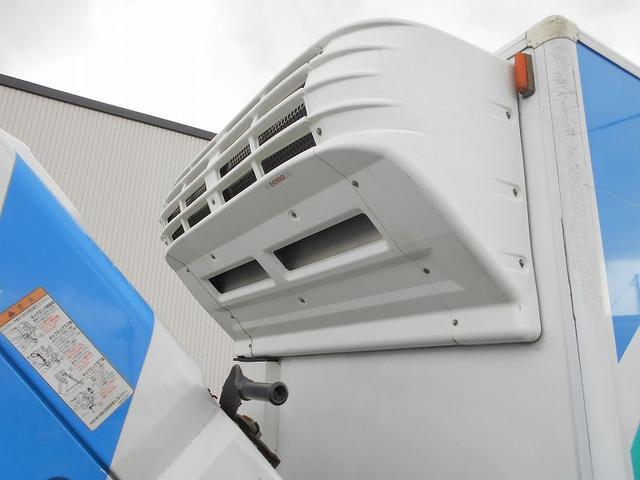 冷凍車 PA-FE83DGY デンソー(13枚目)