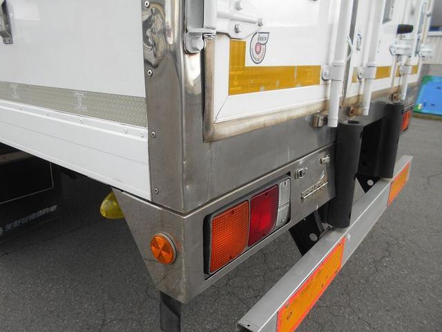 冷凍車 PA-FE83DGY デンソー(15枚目)