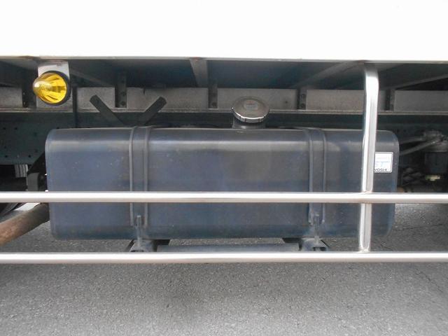 冷凍車 PA-FE83DGY デンソー(18枚目)