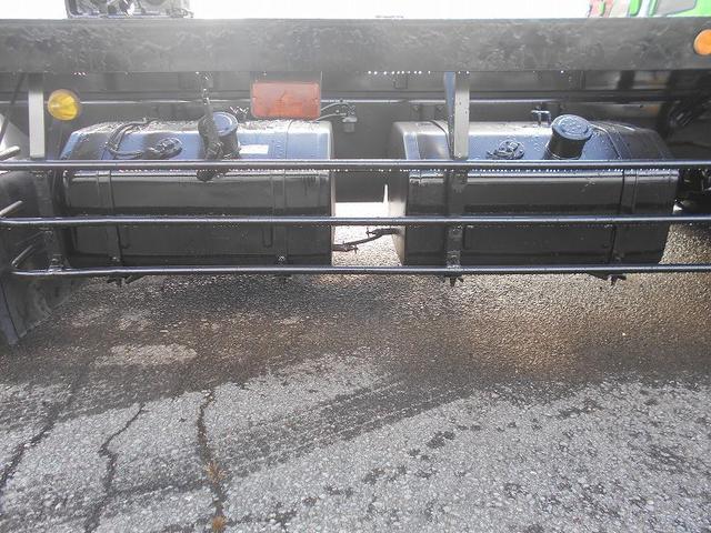 コンテナ専用車 KL-CYJ51W3 2個積み(17枚目)