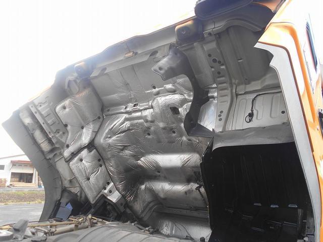 コンテナ専用車 KL-CYJ51W3 2個積み(18枚目)