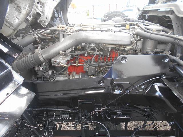 コンテナ専用車 KL-CYJ51W3 2個積み(19枚目)