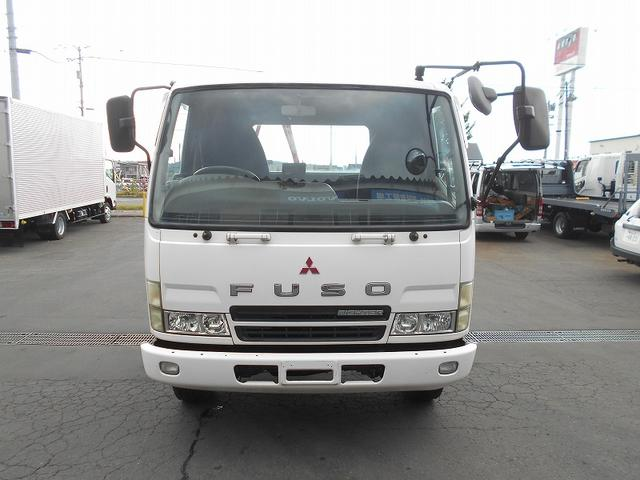 キャブ付シャーシ KK-FL63HG 4WD(2枚目)