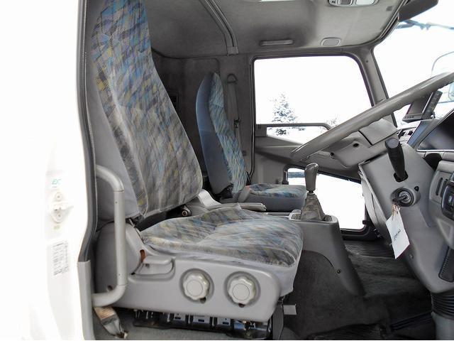 キャブ付シャーシ KK-FL63HG 4WD(22枚目)
