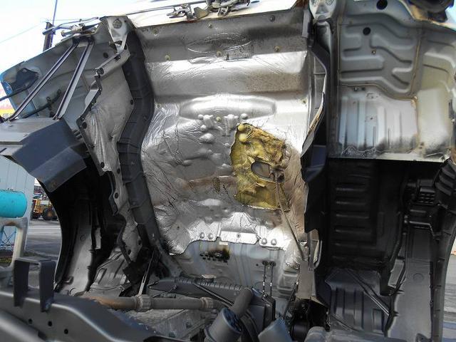 キャブ付シャーシ KK-FX1JJGA 4WD(19枚目)