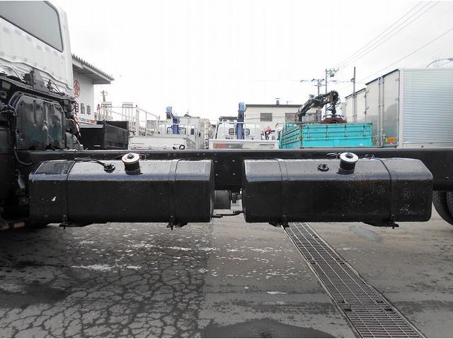 キャブ付シャシ KL-FV50MTZ GVW25t(16枚目)