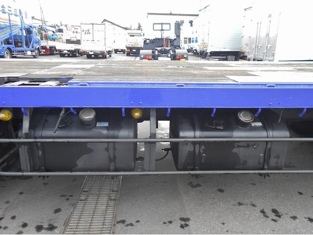 コンテナ専用車 PJ-CYJ51W5 リヤエアサス(11枚目)