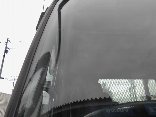 コンテナ専用車 PJ-CYJ51W5 リヤエアサス(14枚目)