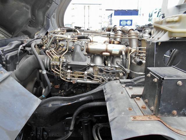 セルフローダー PJ-FV50JZ フジタ(19枚目)