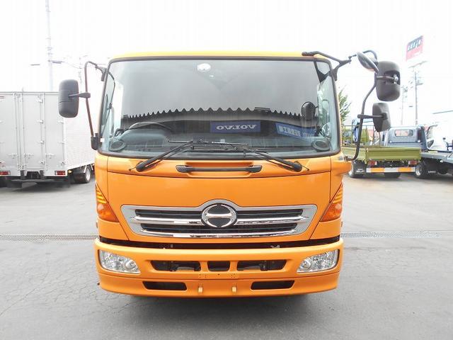 コンテナ専用車 ADG-FE7JGWA(2枚目)