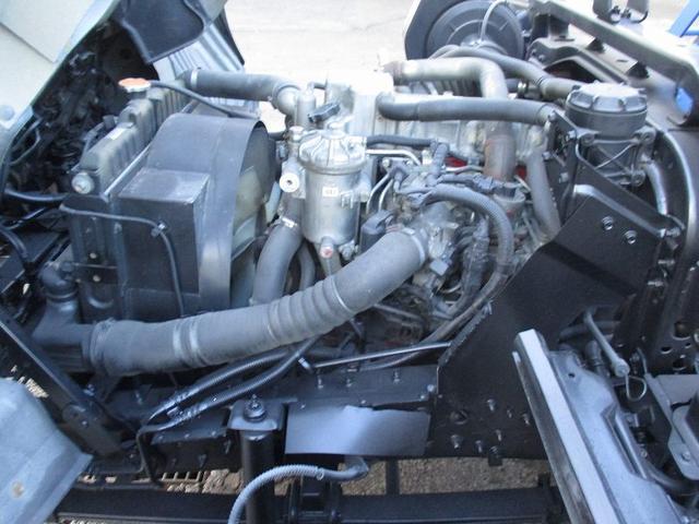 タンクローリー BDG-MK35C 新明和工業(20枚目)