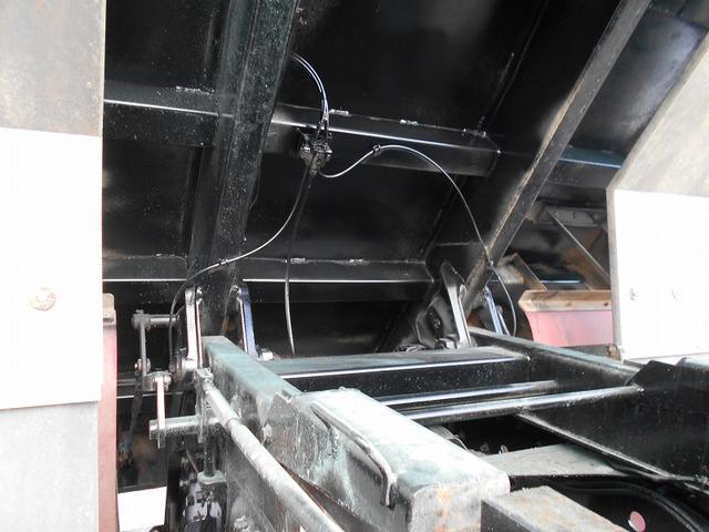 ダンプ QKG-FV50VX 新明和工業(13枚目)