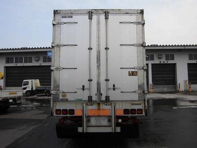 チップ運搬車 PJ-FU50JZ(5枚目)