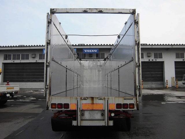 チップ運搬車 PJ-FU50JZ(6枚目)
