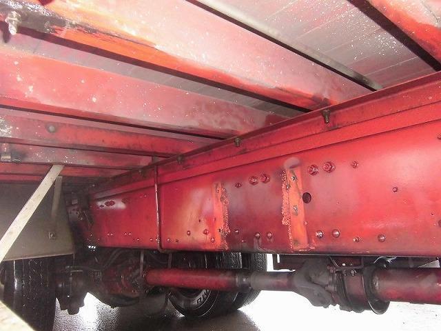 チップ運搬車 PJ-FU50JZ(10枚目)