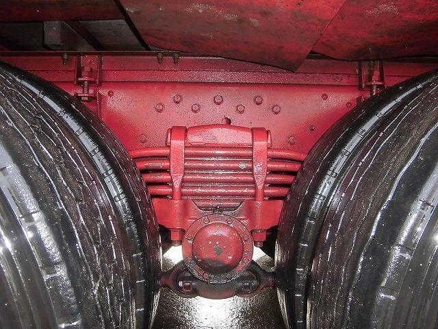 チップ運搬車 PJ-FU50JZ(12枚目)