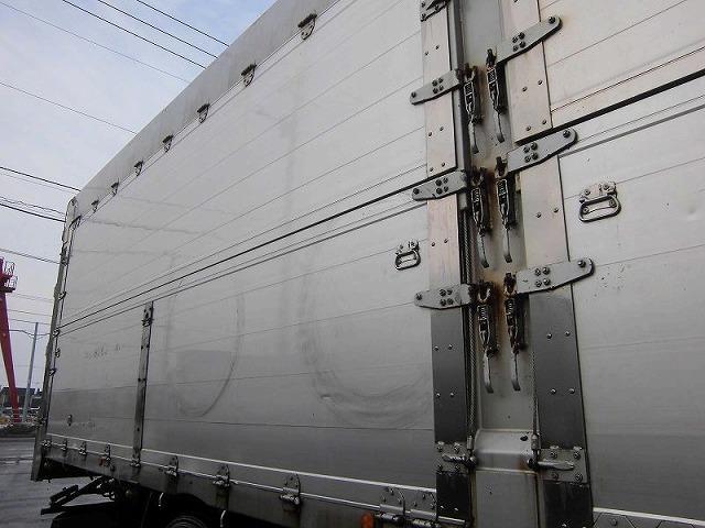チップ運搬車 PJ-FU50JZ(14枚目)