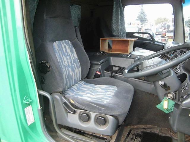 チップ運搬車 PJ-FU50JZ(21枚目)