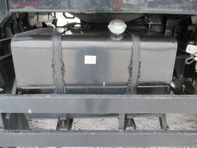 深ダンプ・QKG-CXZ77AT・リアダンプ式(18枚目)