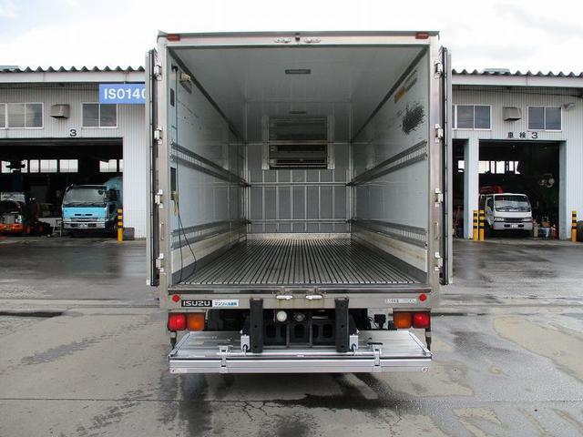 冷凍車ゲート付 TKG-FRR90T2 デンソー(7枚目)
