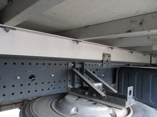 冷凍車ゲート付 TKG-FRR90T2 デンソー(12枚目)