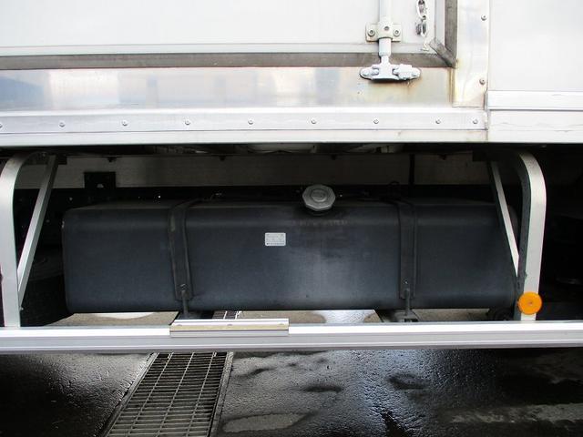 冷凍車ゲート付 TKG-FRR90T2 デンソー(15枚目)
