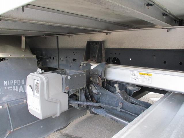 冷凍車ゲート付 TKG-FRR90T2 デンソー(17枚目)