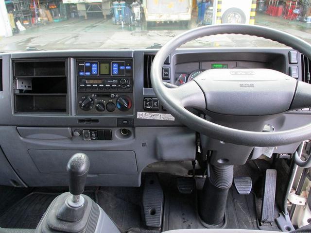 冷凍車ゲート付 TKG-FRR90T2 デンソー(23枚目)