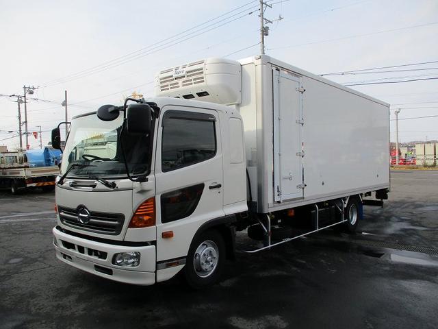 冷凍バン TKG-FD9JLAG トプレック(3枚目)