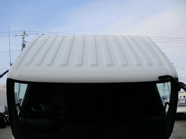 冷凍バン TKG-FD9JLAG トプレック(18枚目)