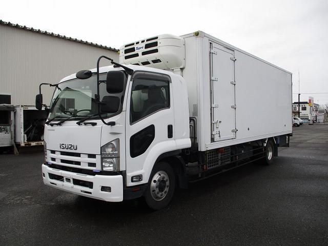 冷凍バン PDG-FTR34T2 東プレ(3枚目)